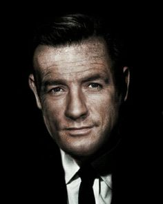 The perfect James Bond