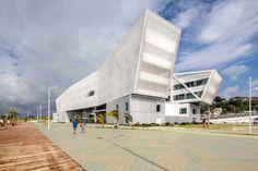 Edificio administrativo EP FLOPEC – EXTRA
