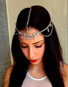 Head chain by L Design available at www.shopldesign.com