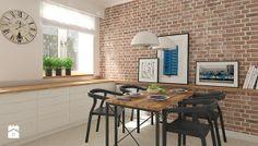 Vintage Kitchen so perfect! by Mikolajska Studio