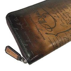 名門シューズブランドが展開する確かな品質の財布をさりげなく使いこなす