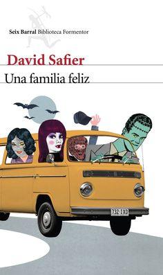 """David Safier es astuto. Es de esos escritores que, con la que está cayendo, sigue sorprendiendo a propios y extraños con sus historias, mezclando realidad y ciencia ficción y, sobre todo, haciéndonos reír. Y es que no hay mayor antídoto para la salud mental que la risa. """"Una familia feliz"""" recupera los mejores ingredientes de """"Maldito karma"""" envolviéndolos en la vida de una familia que no se soporta, que discute con cada palabra que pronuncia pero que, sin embargo, se quieren a rabiar."""
