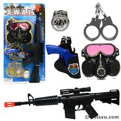 T PLAYSETS. With an Gas Mask and more, this is the best toy S.T set ever! Each set display carded. Sizes 2 - 23 Inches , packaging Size 22 X 12 Inches Wholesale Toys, Wholesale Party Supplies, Toy Cars For Kids, Toys For Boys, Arma Nerf, Rodeo Birthday, Lego Spiderman, Lego Room, Ride On Toys
