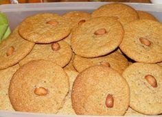 Gyömbéres süti Edinburgh-ból - Blogkocsma Edinburgh, Cookies, Cake, Food, Crack Crackers, Biscuits, Kuchen, Essen, Meals
