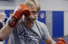 UFC 192: Unibet's Fighters Lives: Alexander Gustafsson