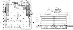 Arqueología del Futuro: CAMBIO DE ESCALA. CAMBIO DE PENSAMIENTO. 1979 Grandes Almacenes[Julio LaFuente]