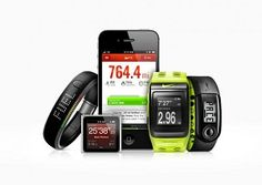 The Quantified Self - Is the Apple Watch all it's cracked up to be?