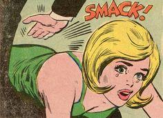 Resultado de imagen para retro comics racing pop art