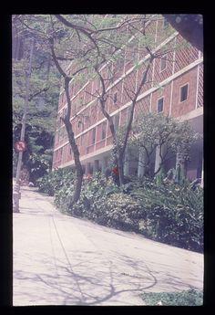 Arquigrafia - Conjunto Residencial Parque Eduardo - COSTA, Lúcio Marçal Ferreira Ribeiro de Lima e Guinle