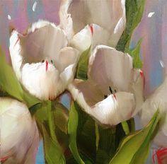 Uplifting - Original Fine Art for Sale - © by Krista Eaton