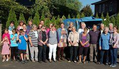 Gemeinde Bullenkuhlen: Facettenreicher Herbstmarkt bei Harbeck
