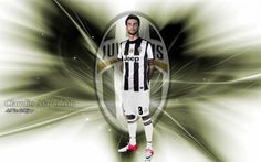 cool Claudio Marchisio Juventus 2012-2013 HD Wallpapers #wallpaper