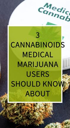 3 Cannabinoids Medical Marijuana Users Should Know About Health Tips, Health And Wellness, Health Benefits, Health Care, Herbal Cure, Herbal Remedies, Natural Cold Remedies, Health Vitamins, Health Insurance Plans