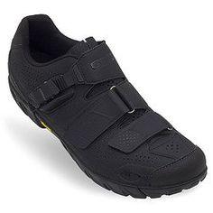 Giro Terraduro Shoe - Men's Black 45.5
