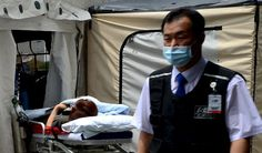 South Korea Reports 5 Additional Cases of MERS; 1 New Death | Koogle TV