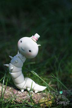 saskha:  Chouchou preorder open ^^ by K6 dolls on Flickr.