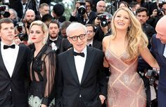 Cannes Film Festival 2016: Woody Allen Targeted by Most Shocking Rape Joke Ever [WATCH] - http://www.australianetworknews.com/cannes-film-festival-2016-woody-allen-targeted-shocking-rape-joke-ever-watch/