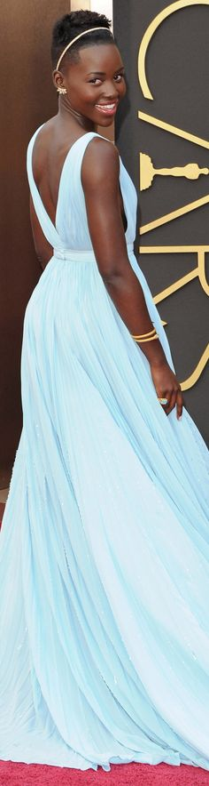 After the Met Gala, This Iconic Lupita Nyong'o Prada Gown Might Be Bumped Off Best Dressed Lists