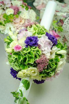 Lumânare de căsătorie! Floral Wreath, Wreaths, Home Decor, Flower Crowns, Door Wreaths, Deco Mesh Wreaths, Interior Design, Home Interior Design, Home Decoration