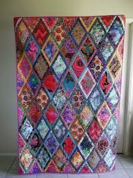 Image result for Quilted Diamonds