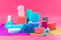Amazing Cleaning Design Set – Fubiz Media