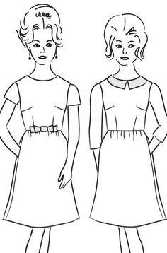 Minerva Blogger Network : My Christmas Emery dress