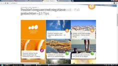 5/5 goede websites overzichtelijk - mooie plaatjes - duidelijk - clean en rustig