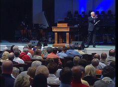 8/10/14 - The Resurrection of Jesus (John 20:1-15)  Bruce Chesser, Senior Pastor