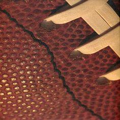 7316 Football Closeup Backdrop