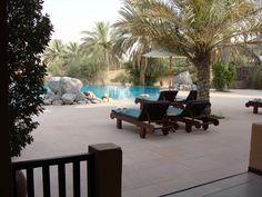 Un Oasis en el #Desierto de #Dubai Al Maha Desert Resort #tipuanaviajesfans