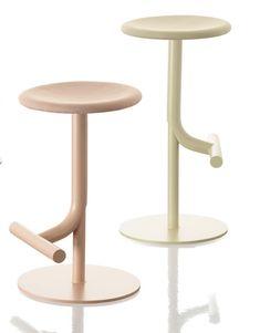 anderssen  voll / tibu stool / magis / 2014