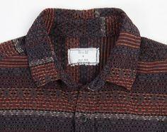 Billy Reid Grayton Work Shirt