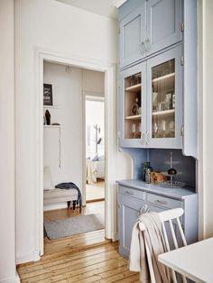 Home Shabby Home[Arredare piccoli spazi] Studio apartment