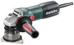 Metabo KFM 9-3 RF Kaynak Ağzı Açma