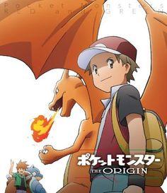 pokemon origins red team - Google Search