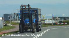 Doggersvaart in #DenHelder vanmiddag: #oogsttijd!