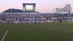 SPORTS And More: #SantosFC -1- #SLBenfica -1- Final