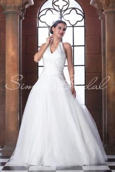 Kyra Gown- Simply Bridal