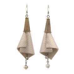Les BO Chelsee - Boucles d'oreilles - La Cabane à Perles