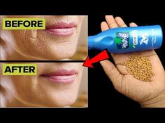 Your Beauty Secret - YouTube Beauty Secrets, Beauty Hacks, Beauty Tips, Brown Hair With Caramel Highlights, Wrinkle Remover, Skin Firming, Anti Aging, Skin Care, Face