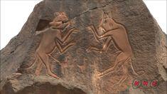 Rock-Art Sites of Tadrart Acacus (Libya)