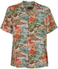 Volcan d'Hawaï et d'Hibiscus peint Converse, chaussures sur mesure Converse peint à la main, Design Tropical peint à cravate Match homme mariage