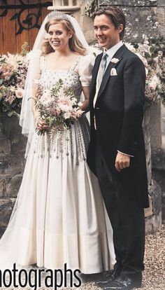 """Kayla Adams on Twitter: """"The wedding of Beatrice and Edoardo. Look at how happy they all look! ❤️  #TeamRoyalty… """""""