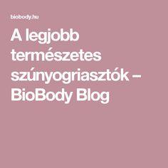 A legjobb természetes szúnyogriasztók – BioBody Blog