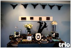 Bridal shower/ chá de lingerie | HAHAHAHAHA this is an awesome batchelorette party idea...