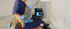 Why is drain cleaning so important? Drain Cleaner, Plumbing, Home Appliances, Cleaning, Snowman, House, Ideas, House Appliances, Home