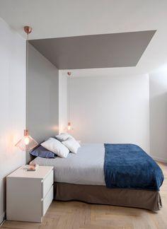 Suivez le guide, rénovation, appartement, Lyon, Agence Lanoe Marion, aménagement, architecture intérieure, décoration, croix rousse, chantier, verrière