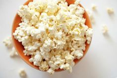 The Best (Cheap and Easy) Foods for Weight Loss: Old School Popcorn