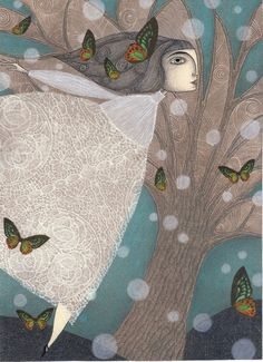 Finding Winter, Judith Clay