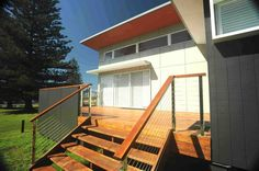 Surf Inn - Beach front, a Macmasters Beach House | Stayz